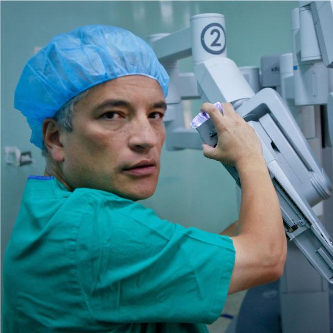 Dr. Jesús Antonio Acosta
