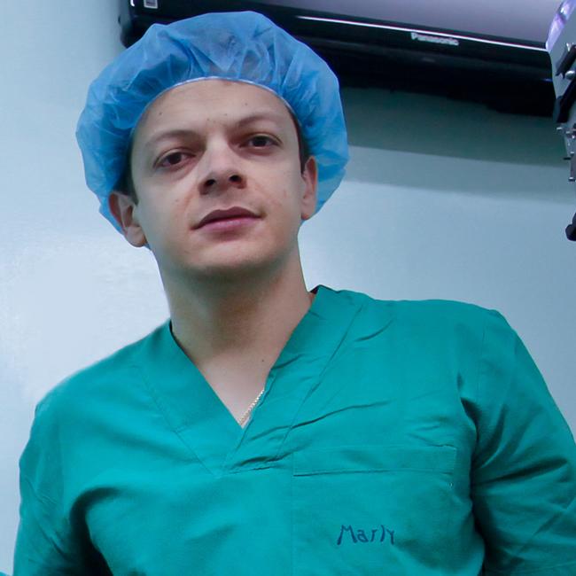 Dr. Ricardo Guerra