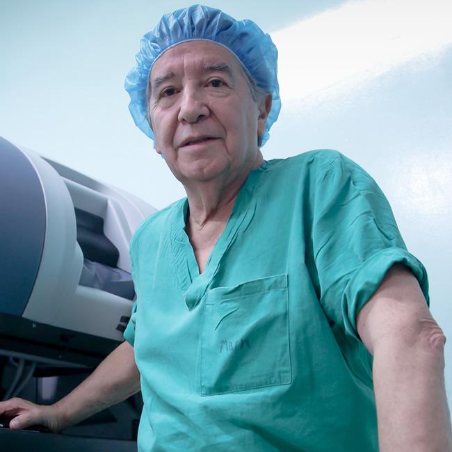 Dr. Manuel Marcelo Rueda Salazar