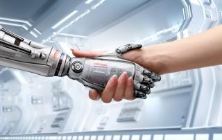Historia de la cirugía robótica